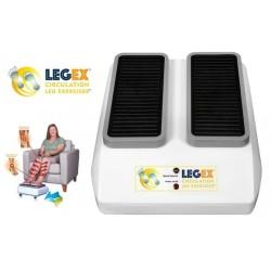 LegEx exercise loop en wandelmachine