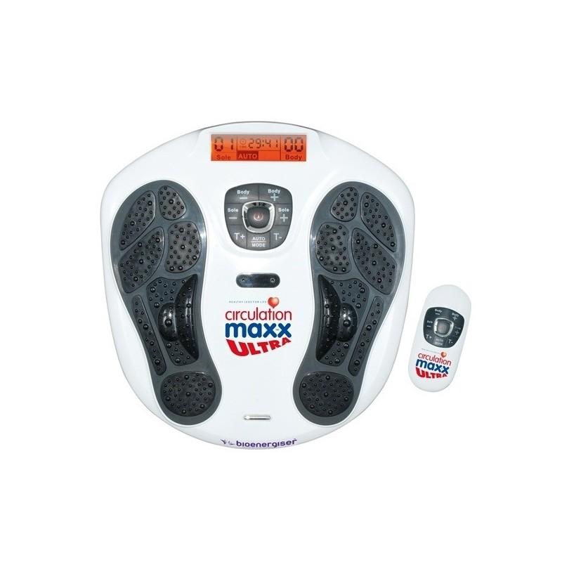 Bioenergiser Circulation Maxx Ultra