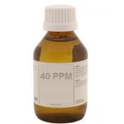 Colloidaal Zilver Water 40 PPM 10 x 200 ml
