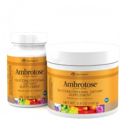 Advanced Ambrotose Complex poeder 120 gr