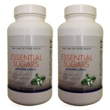 GlycoNatura 240 gr glyconutriënt 8 essentiële suikers