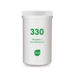 AOV 330 Vitamine C Ascorbinezuur