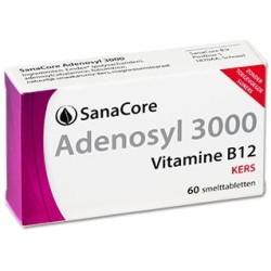 Vitamine B12 Adenosyl 3000