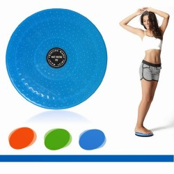 Twister Waist Board & Blance Disc