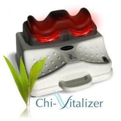 Chi Vitalizer IR De Lux 106 S Chi Machine