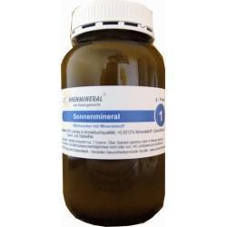 Celzouten nr 1 Schusslerzouten Calcium Fluoratum