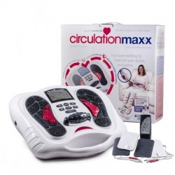 Bioenergiser Circulation Maxx Leg Revitaliser