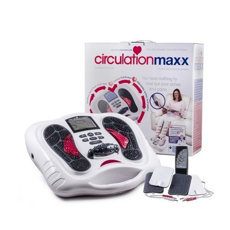 voetreflex massager bioenergiser electro flex circulation maxx massage